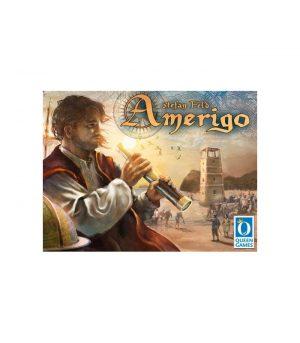 آمریگو-amerigo