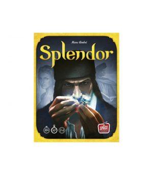 اسپلندور-splendor