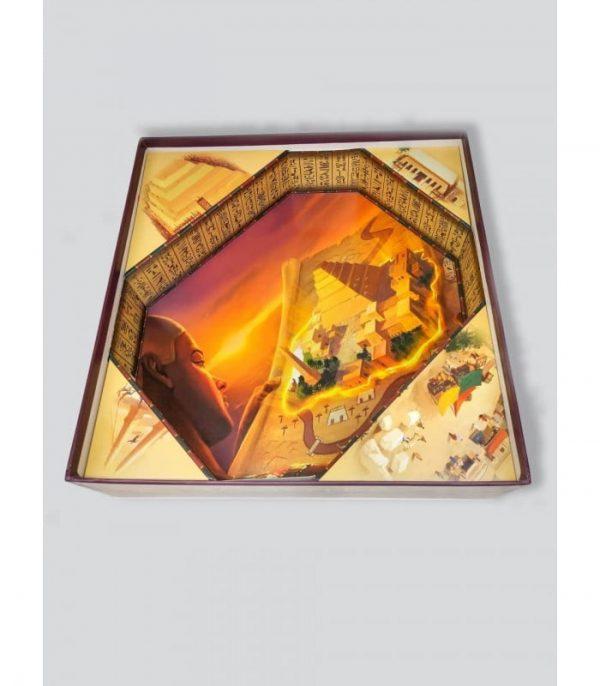 بازی-ایرانی-ایمهوتپ-imhotep