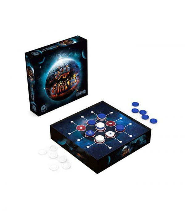 بازی نبرد کهکشان