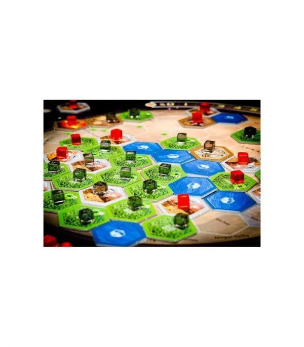 بازی terraforming-mars