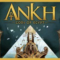 بردگیم ankh