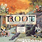 روت | ROOT به همراه اكسپنشن ريورفولك | RiverFolk