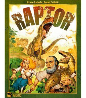 رپتور-raptor
