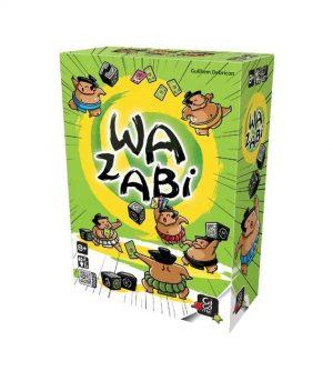 وازابی-wazabi