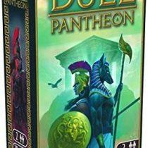 ۷Wonders Duel: Pantheon