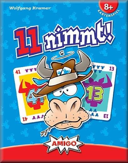 11 Nimmt