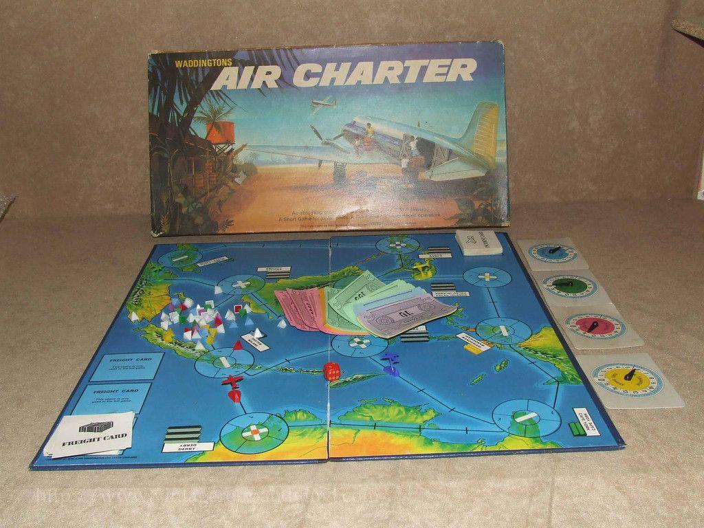 Air Charter (1970)