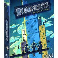 Blueprints بازی رومیزی