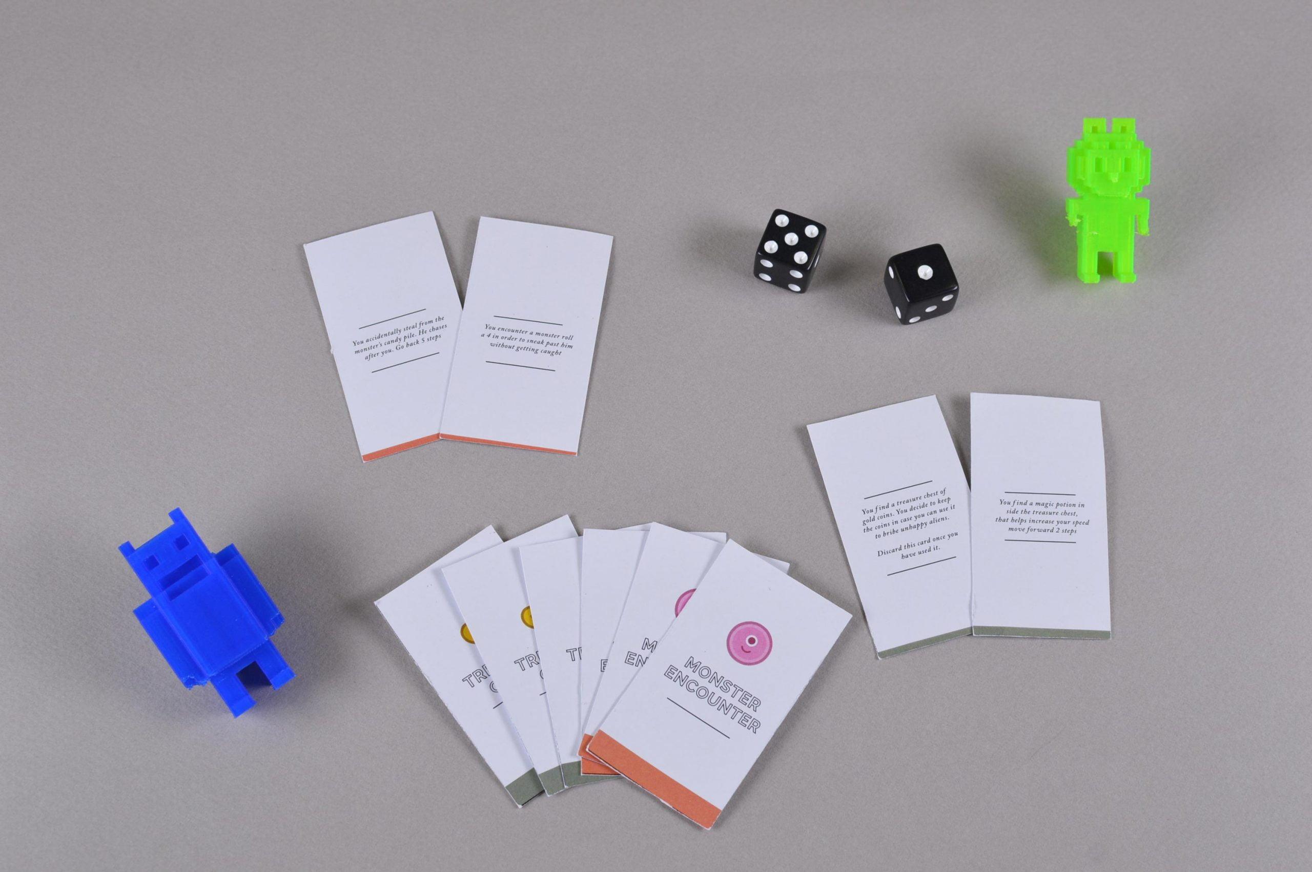 Board-Game-Designer