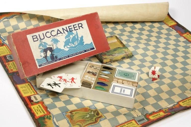 Buccaneer (1938)