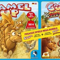 Camel up Bundle
