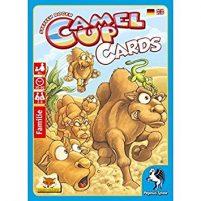 Camel up Card