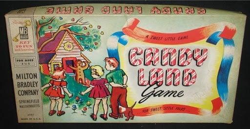 Candyland (1949)