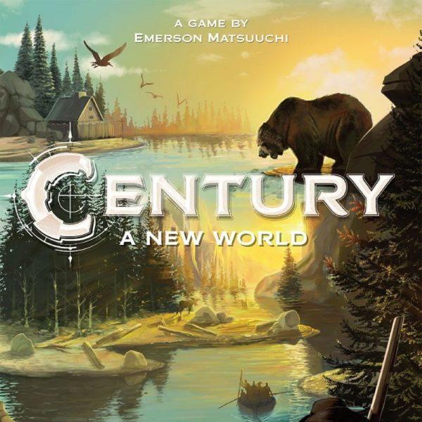 Century New World