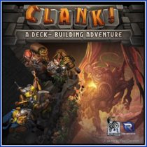 Clank! DBG