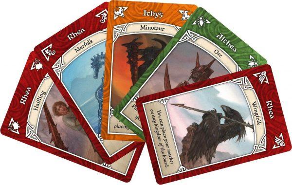 Ethnos Cards