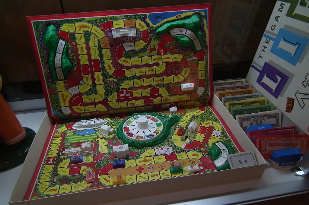 Game of Life (1960)