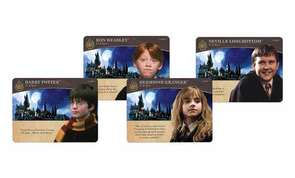 Harry Potter Hogwarts Battle hero
