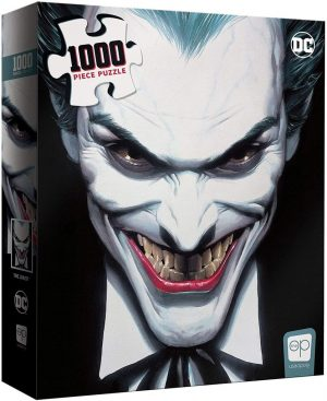 Jigsaw Puzzle: The OP - Joker - Crown Prince of Crime (1000 Pieces)