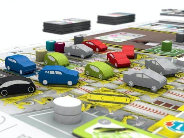 Kanban EV cars