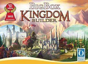Kingdom Builder Big Box