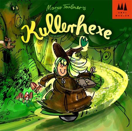 Kullerhexe
