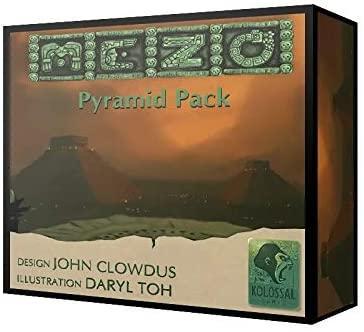 Mezo: Pyramid Pack