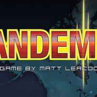 Pandemic boad game