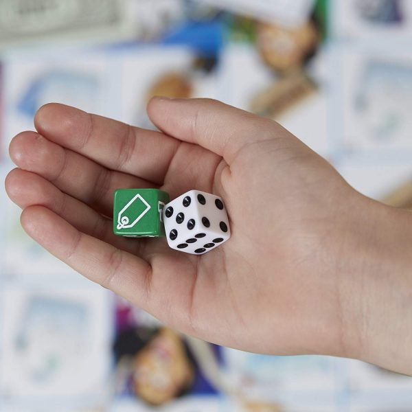 Payday dice
