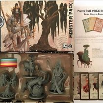 Rising Sun - Monster Pack Box