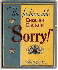 Sorry (1934)
