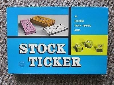 Stock Ticker (1937)