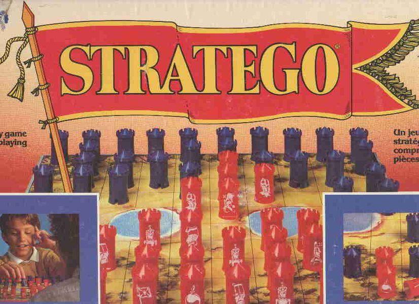 Stratego (1946)