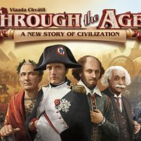 Through The Age