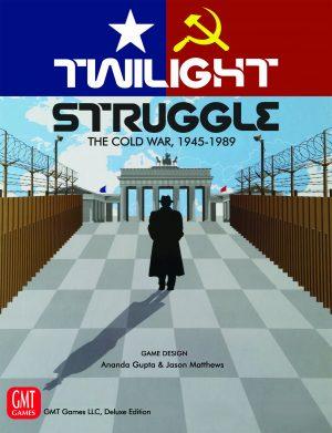 Twilight Strugle