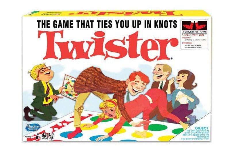 Twister (1966)