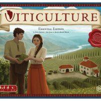 Viticulture بازی رومیزی