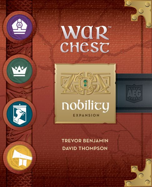 War Chest Nobility