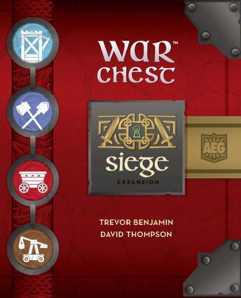 War Chest Siege