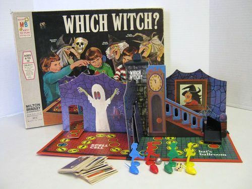 Witch (1970)