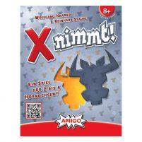 X Nimmt