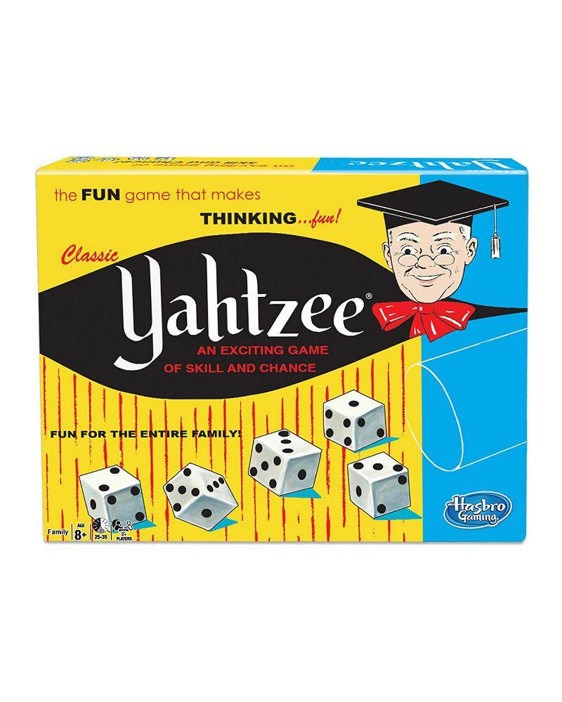 Yahtzee (1956)