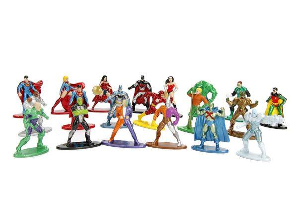 action figure DC Comic
