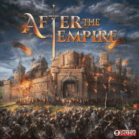 after the empire board game