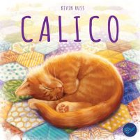 calico board game