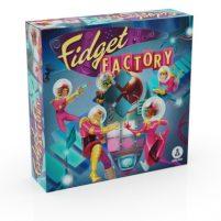 fidget factory board game
