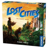 lost cities boarame