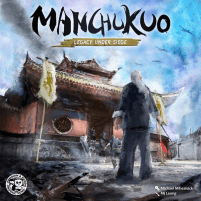 manchukuo board game