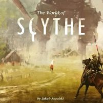 the world of scythe
